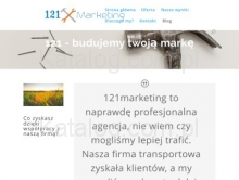http://121marketing.pl